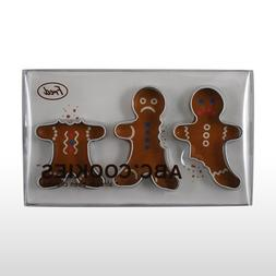 ABC Cookie Cutters - G'Bread