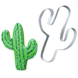 Fondant Eco-friendly Candy Cake Mold Cookie Cutters Cactus S