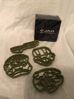 Halo Cookie Cutters - Loot Gaming Crate - June 2018