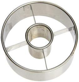 Harold Import Company 14423 Ateco 3-1/2-Inch Stainless Steel