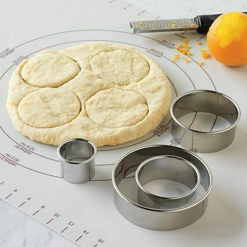 biscuit cutter set 1103 free shipping