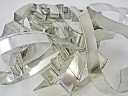 Metal Cookie Cutters in Many Shapes and Sizes You Choose