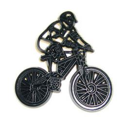 Patchwork Cutters MOUNTAIN BIKE Bicycle Sugarcraft Cake Deco