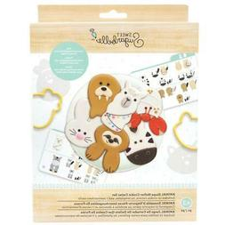 SWEET SUGARBELLE ANIMAL SHAPE SHIFTER SET - BY AMERICAN CRAF