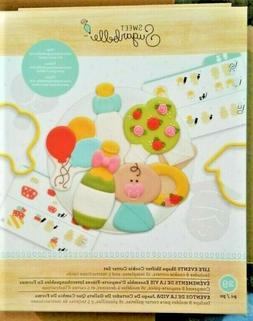 AMERICAN CRAFTS Sweet Sugarbelle Cookie Cutter Shape Shifter