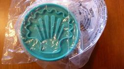 Pampered Chef Under the Sea Cookie Cutters Set 7 Made in USA