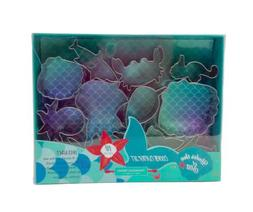 Under The Sea Cookie or Fondant Cutter Set 10 Pieces